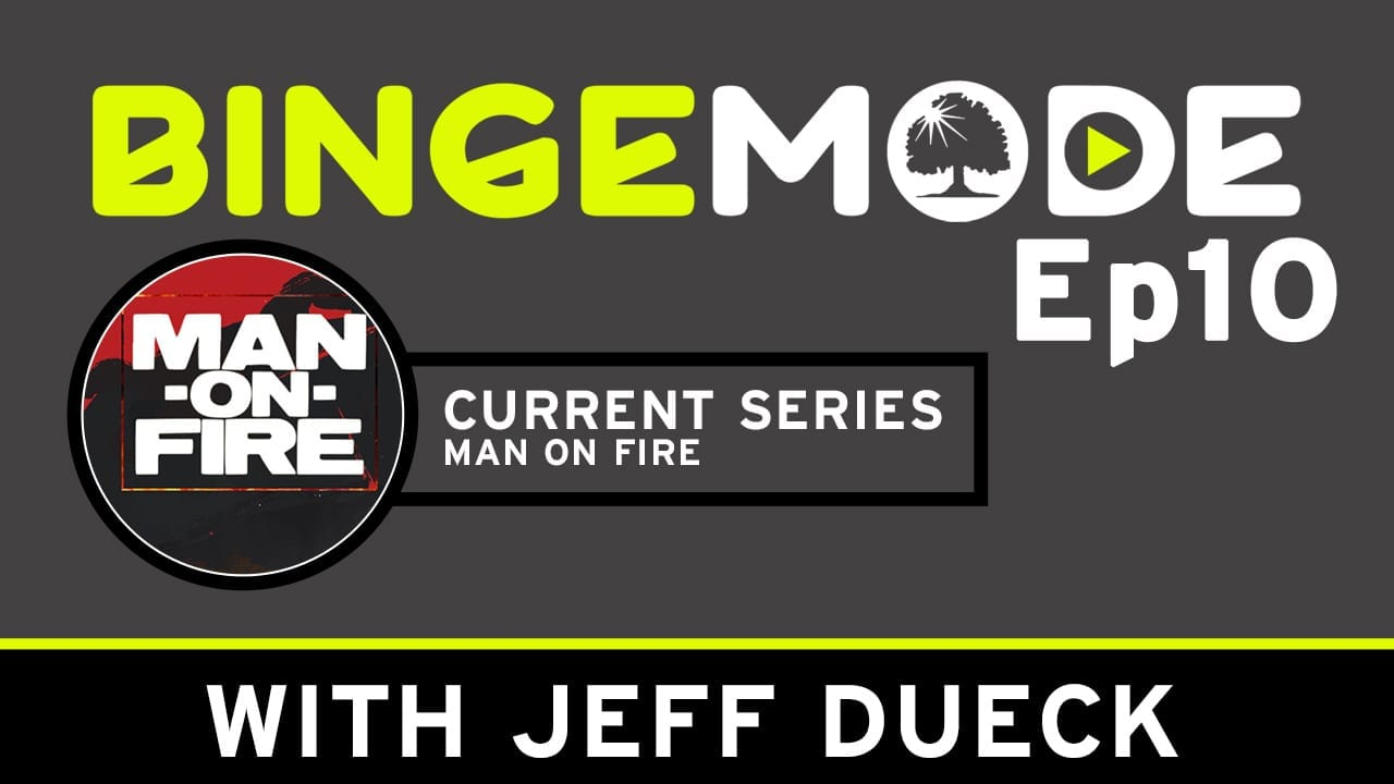 "Featured image for ""Binge Mode Ep 10 