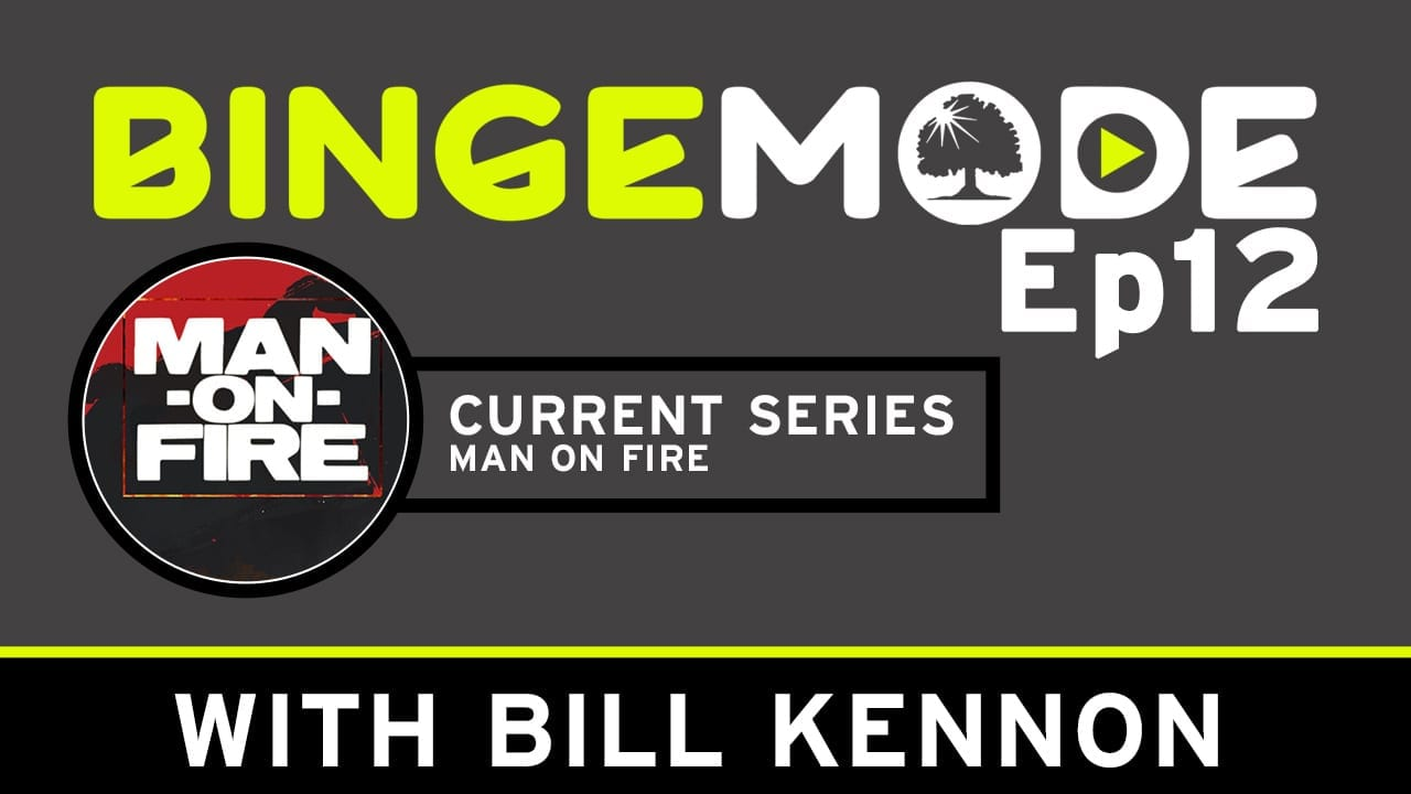 "Featured image for ""Binge Mode Ep 12 – With Pastor Bill Kennon"""