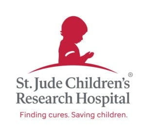 St. Jude's Children's Hospital Logo