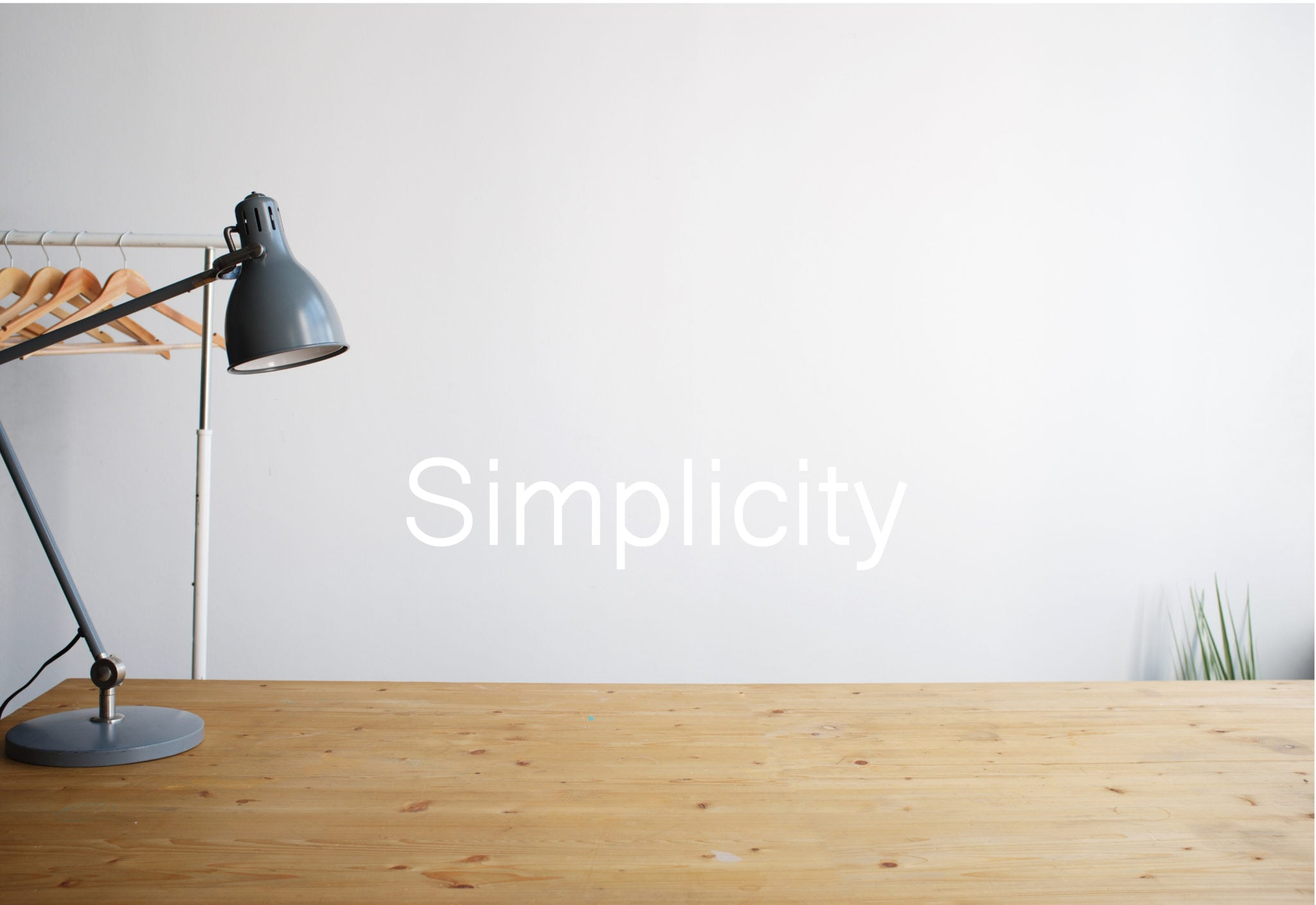 """Featured image for """"What does it take to make it simple?"""""""